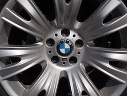 2014 BMW X5 xDrive 35i Sparking Brown Metallic wheel rims tires m rims