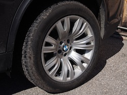 2014 BMW X5 xDrive 35i Sparking Brown Metallic m rims tires wheels