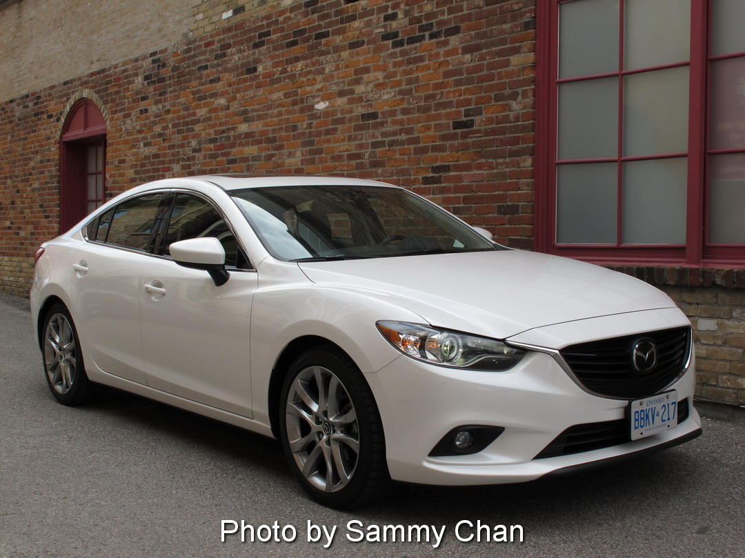 2014 萬事得 Mazda6 GT Review - Cars, Photos, Test Drives, and ...2014 Mazda 3 White
