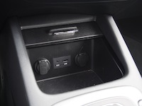 2015 Kia Forte5 SX Luxury White plug inputs