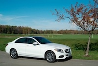 2015 Mercedes-Benz C300 4MATIC white