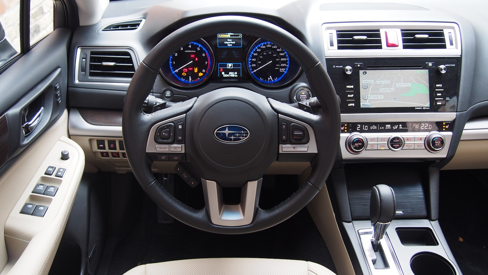 Subaru Brz Sti Price >> Review: 2015 Subaru Legacy 2.5i Limited | Canadian Auto Review