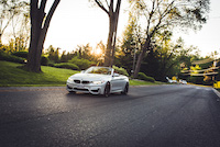 bmw m4 cabriolet 2015 drive by