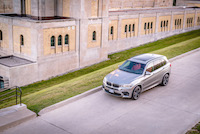2015 bmw x5m donington grey