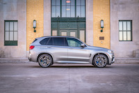 2015 bmw x5m donington gray