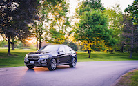 bmw x6 graphite metallic