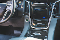 cadillac escalade hidden compartment