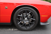 dodge challenger goodyear f1 eagle