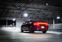 dodge charger 2015 racetrack led tail lamps