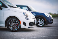 mini fiat wheels