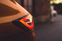 ford edge sport taillights