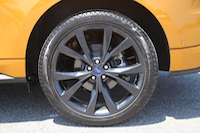 2015 ford edge tires