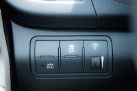 hyundai accent traction control