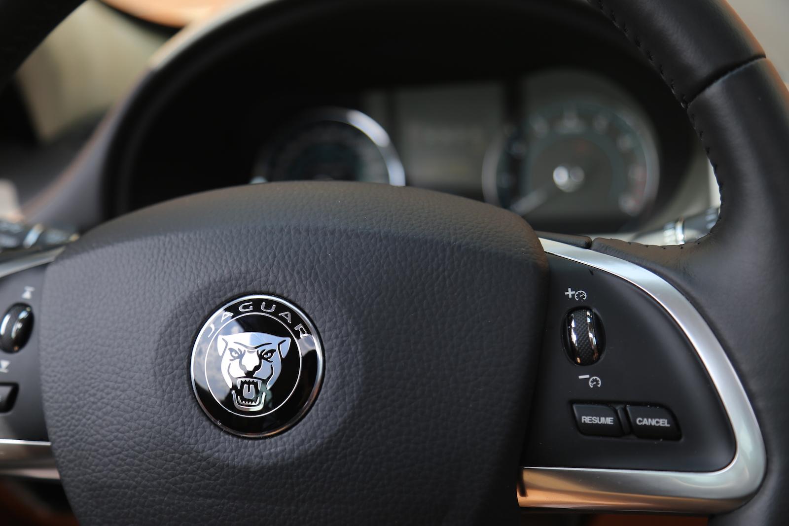 J And J Auto Sales >> Review: 2015 Jaguar XF | Canadian Auto Review