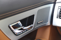 jaguar xf meridian surround speakers
