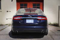 2015 jaguar xf awd luxury