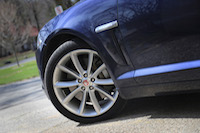 jaguar xf 18 inch wheels toba