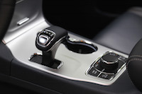 jeep grand cherokee ecodiesel shifter