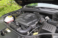 jeep ecodiesel engine