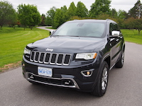 jeep grand cherokee ecodiesel black