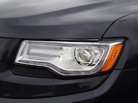 jeep grand cherokee ecodiesel headlights