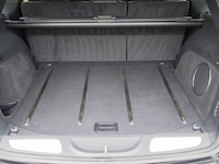 jeep grand cherokee ecodiesel overland trunk
