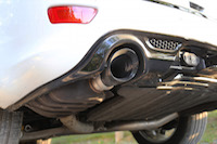 jeep grand cherokee srt trumpet exhaust