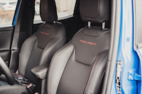 trailhawk seats