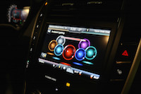 lincoln mkc ambient lighting interior
