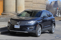 lincoln mkc 2015 quartz colour blue