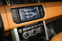 range rover lwb autobiography center console
