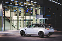 range rover sport satin stealth package