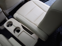 toyota highlander hybrid captain chair