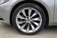 volkswagen cc wheels tires