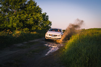 cross country volvo