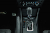 acura ilx a-spec gear shifter