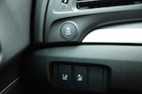 acura ilx a-spec buttons