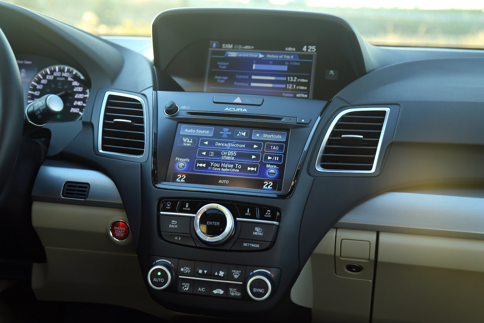 Acura Rdx Regular Gas.html | Autos Weblog