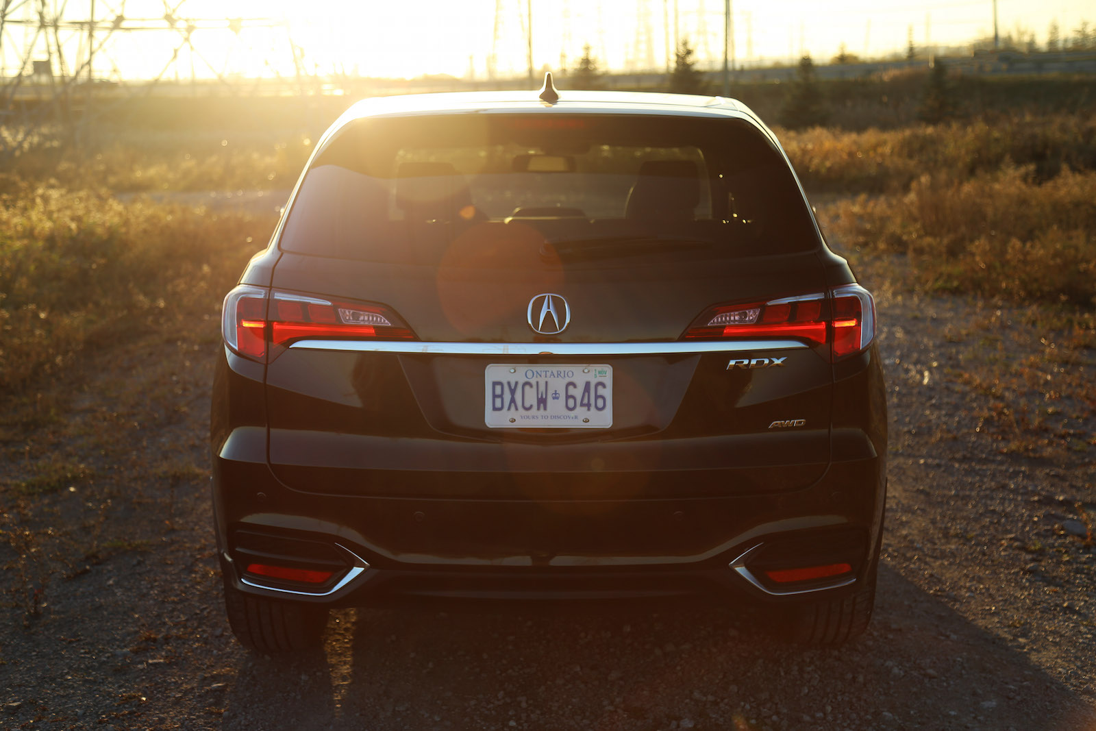 Review 2016 Acura Rdx Elite Canadian Auto Review