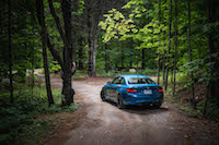 2016 BMW M2 canadian auto review