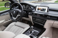 BMW X5 xDrive40e Plug In Hybrid extended nappa leather