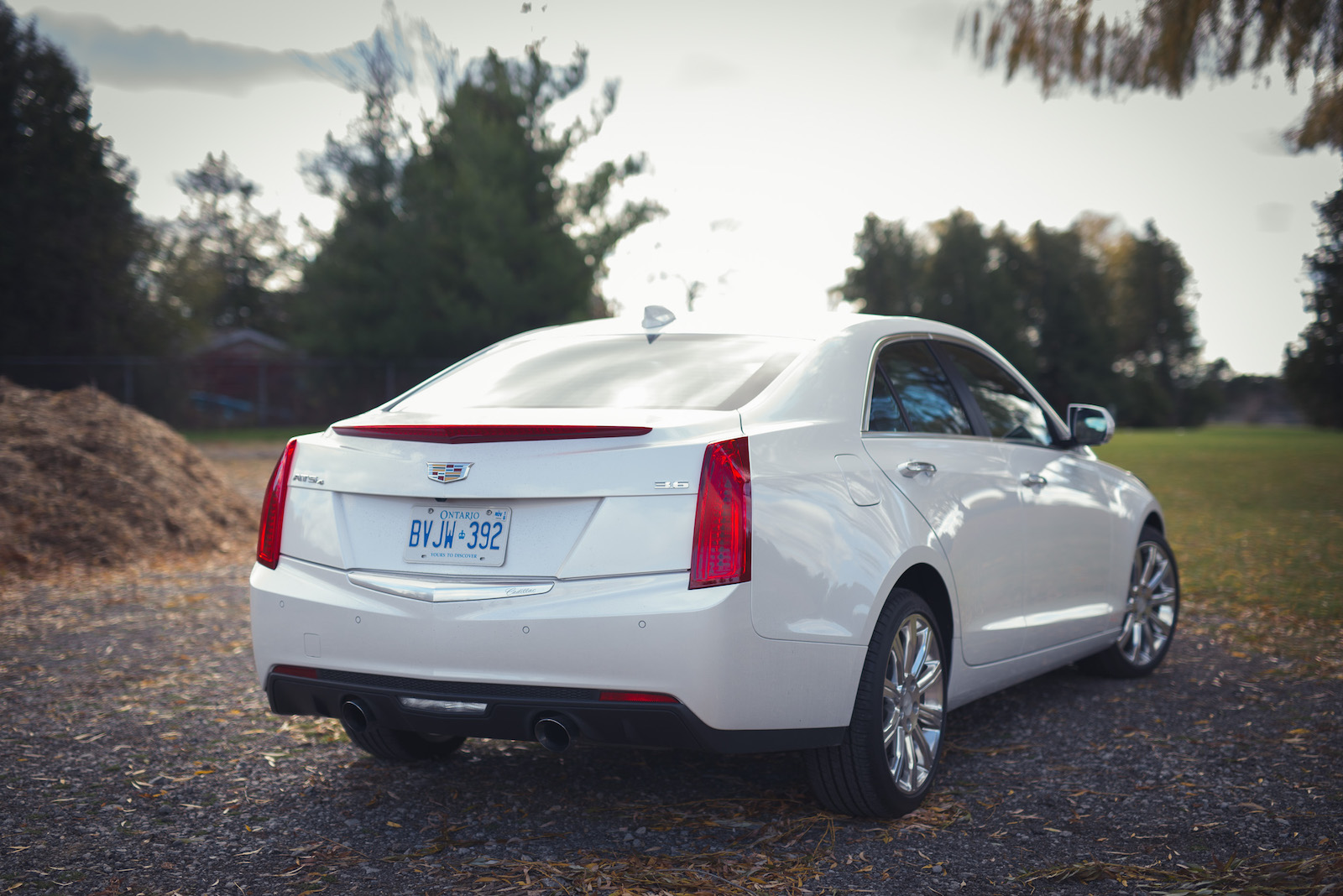 Image Result For Price Cadillac Ats