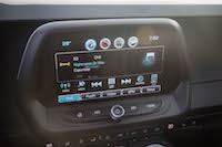 2016 Chevrolet Camaro 2LT new touchscreen apple carplay