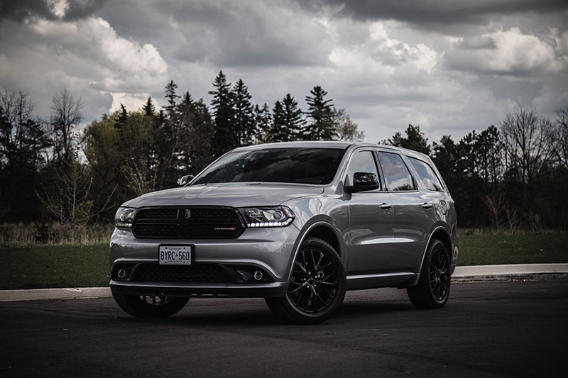 2016 Dodge Durango SXT AWD Canada new used car review