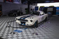 2016 Ford Shelby GT350 classic cars
