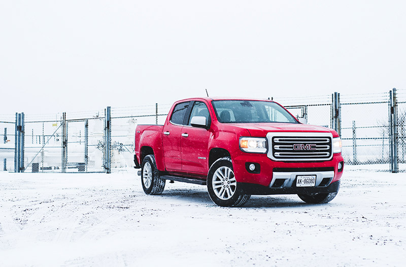 canyon diesel canada review