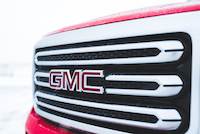 gmc canyon diesel grill
