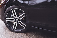 2016 accord coupe 19-inch tires