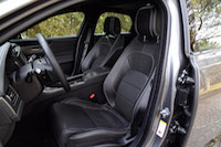 xf s front seats