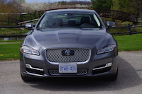 2016 Jaguar XJL Portfolio AWD new for 2016